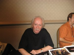 FNFF 2011 John Carpenter